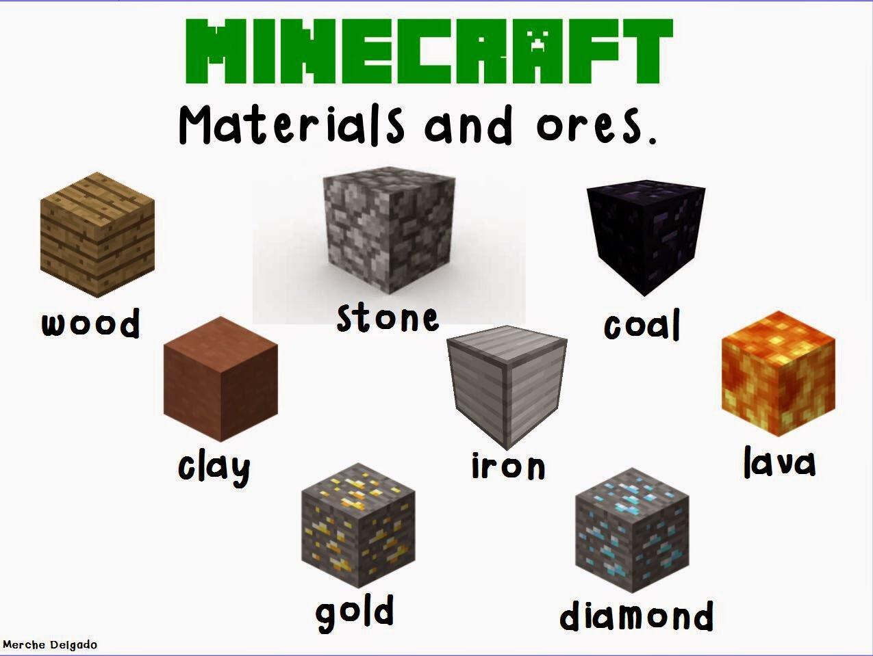 Minecraft Para La MamáDummy